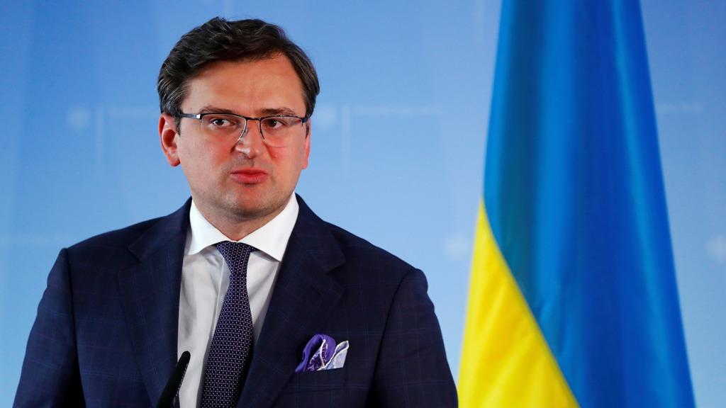 Кулеба заявил, что в Украине может быть немецкое оружие. »Мы работаем над этим»- уже осенью!