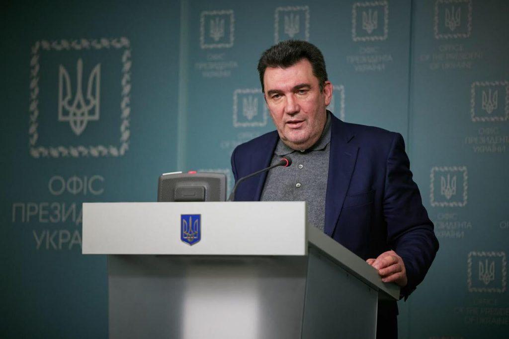 Все станет на свои места! Данилов сделал обнадеживающее заявление — залог независимости. «Судьбоносный закон»