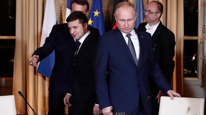 Хватит нас учить! В Зеленского не удержались — ответили России. Посмотрите на себя