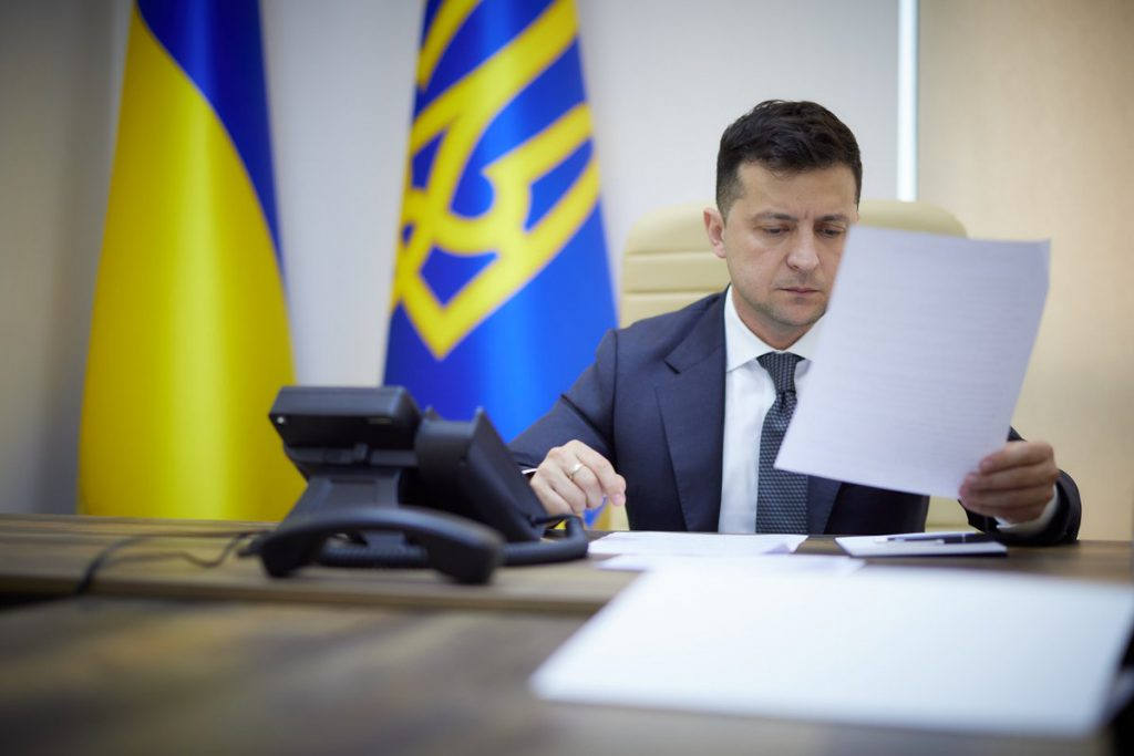 Просто в Раде! Новые законы об олигархах — у Зеленского ошеломили заявлением: уже обсуждаются!