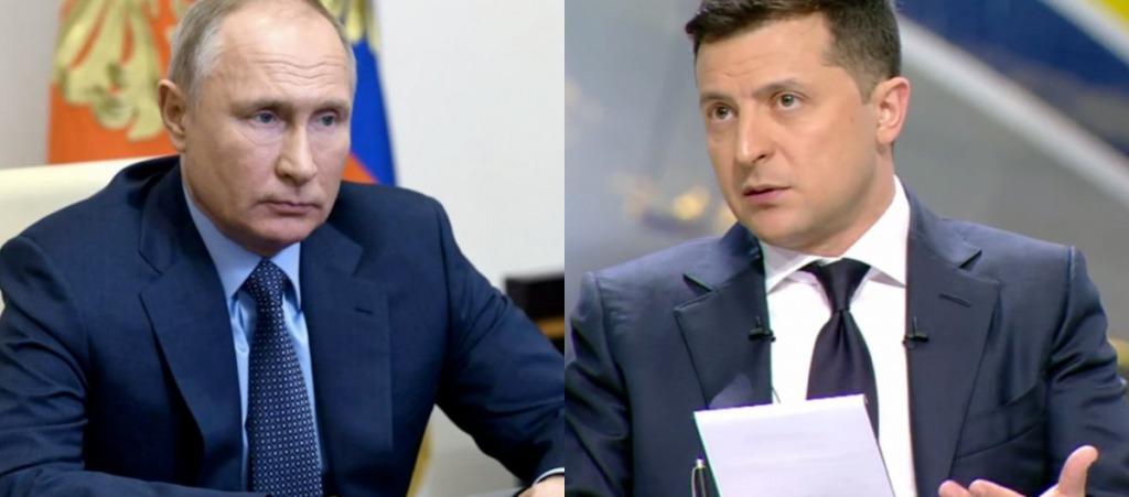 Очень плохой знак! Путин взорвался мощным диарейным фонтаном из-за предложения Зеленского — журналист