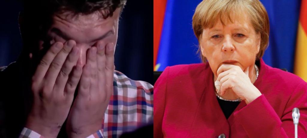 В отчаянии! Родители Протасевича обратились к Меркель: пытки и садизм. Остановить Лукашенко!