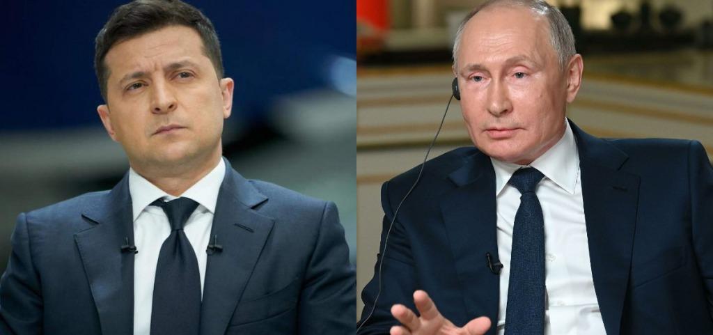 «Наша встреча с президентом России неизбежна»: Зеленский сделал важное заявление. Закончить войну!