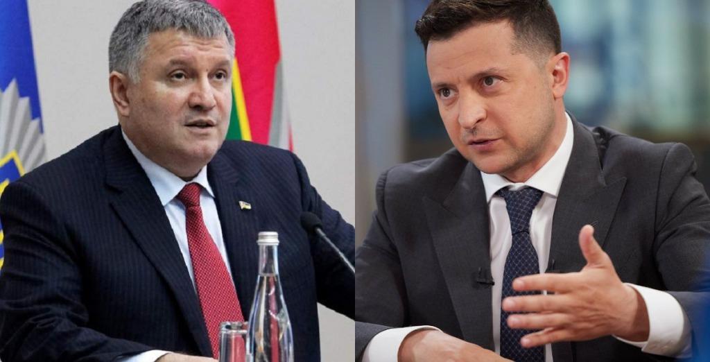 Наша традиционная забава! В Зеленского прокомментировали слухи об отставке Авакова: после Дня независимости!