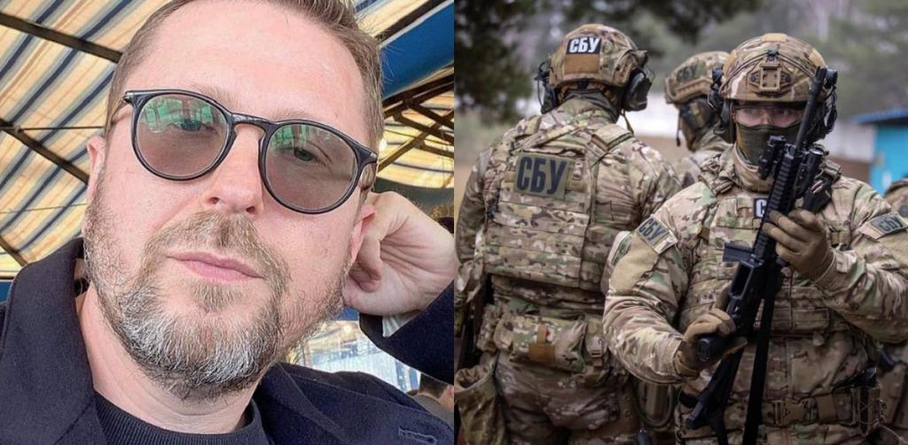 Украина создала «Шария» и преподнесла Кремлю на блюдечке — юрист-криминолог