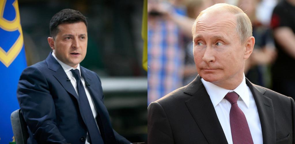 Пугает вступление Украины в НАТО! Путин шокировал — прозвучало циничное заявление: у Зеленского поставили его на место
