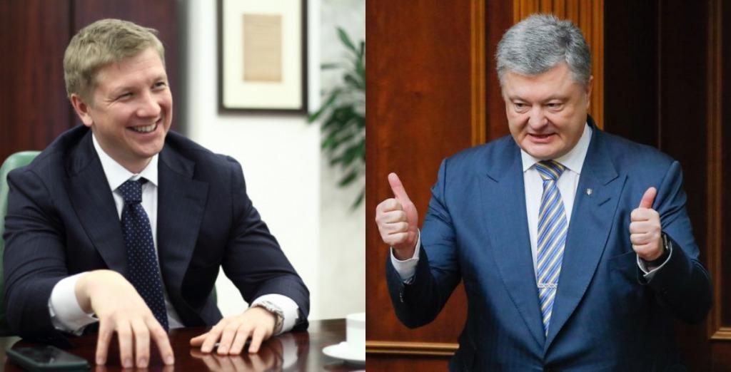 «Спаситель украинцев от смерти»: Коболев ошеломил своим поступком — такого не ожидал никто. Порошенко аплодирует стоя!