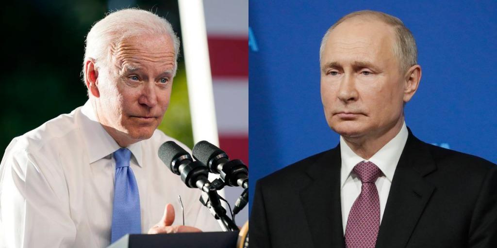 Встреча Байдена и Путина: Историческое событие — что изменится для Украины: никаких прорывов не произошло