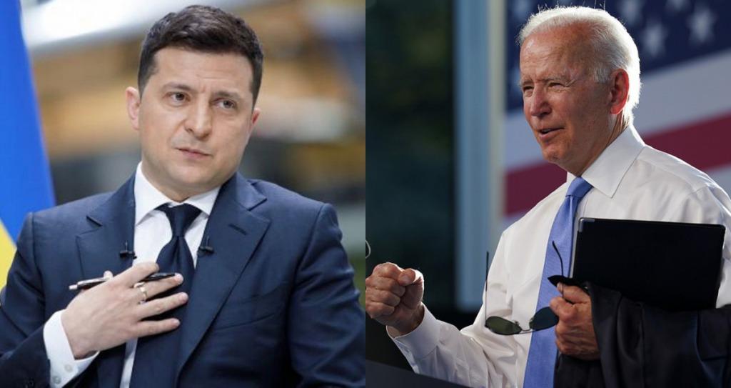 Зеленский должен приехать в США с новым вариантом Минских соглашений : в ТКГ сделали важное заявление