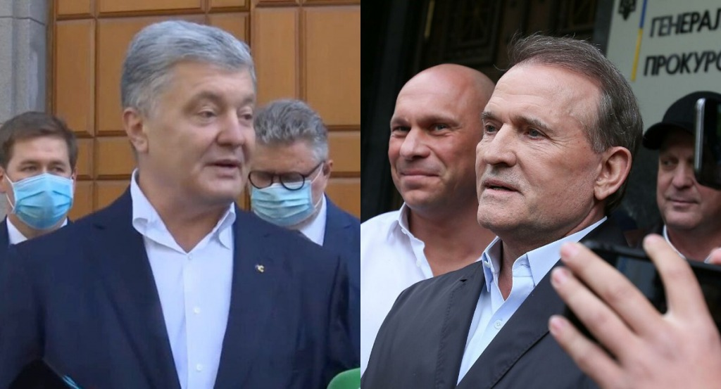 У Порошенко и Медведчука общие олигархические интересы, которые противоречат народу, – экс-нардеп
