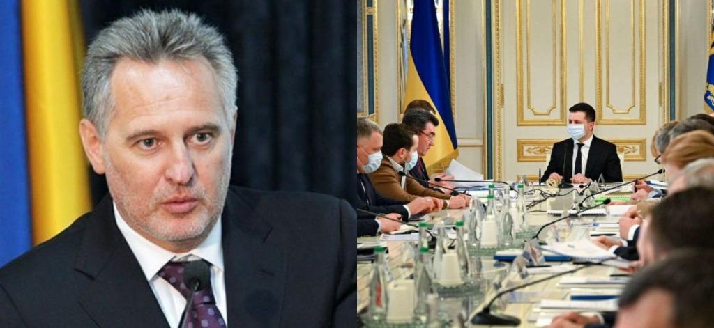 Отрицает обвинения! Фирташ шокировал заявлением — сразу после санкций СНБО: месть Данилова!