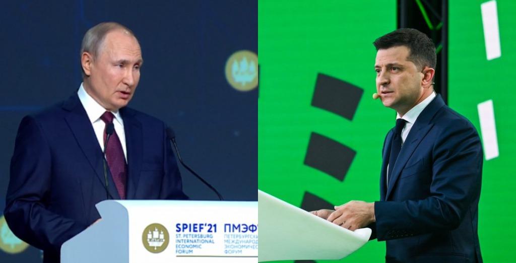 Перед встречей с Зеленским! Путин ошеломил циничным заявлением: есть о чем поговорить!