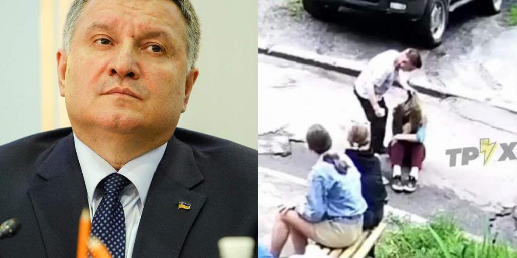 Мразь ответит перед законом! У Авакова отреагировали на жуткий инцидент в Харькове: зверское избиение!
