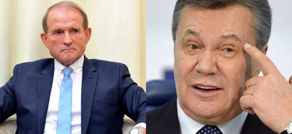 Во время Революции Достоинства! Произошло неслыханное — Медведчук звонил Януковичу 54 раза: шокирующие подробности