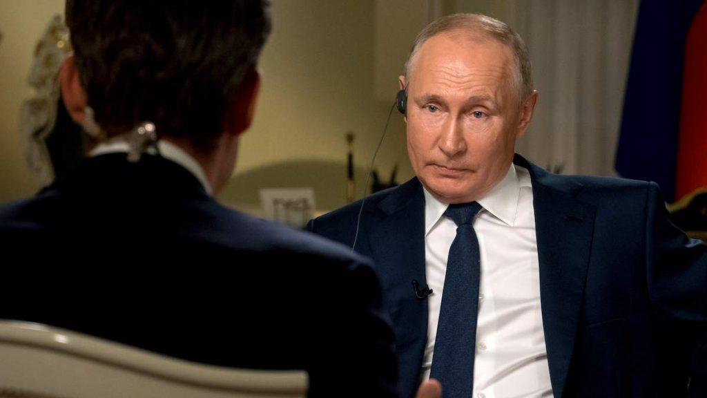 Перед встречей с Байденом! Путин шокировал своей грубостью: прямо во время интервью. Цинизму нет предела!