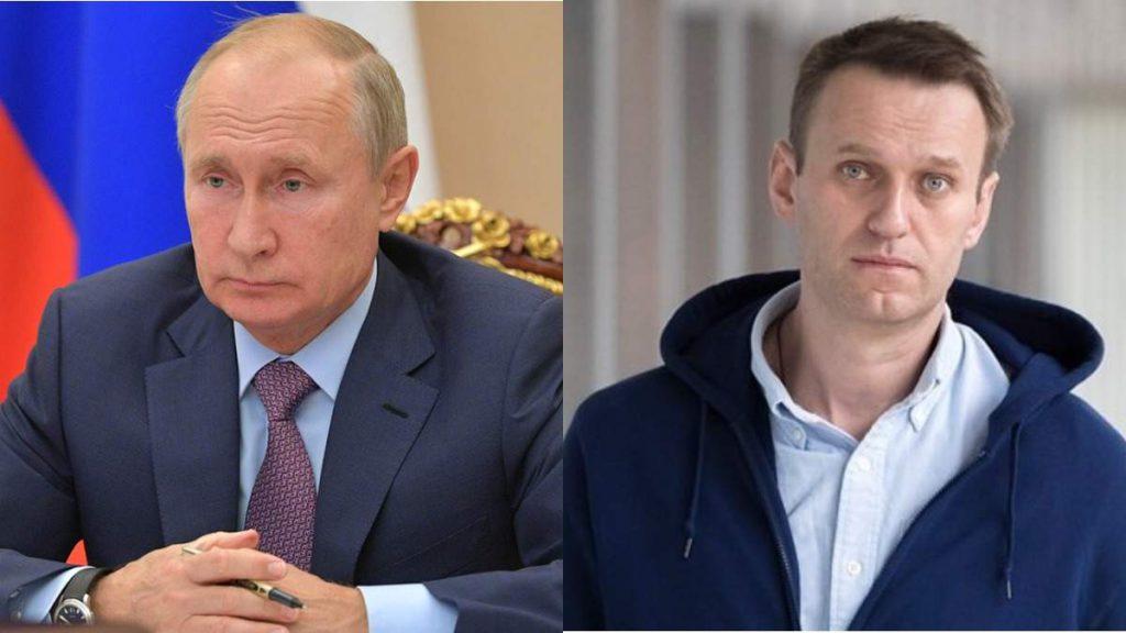 Всех в экстремисты: Кремль угрожает мировой стабильности.