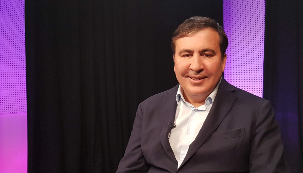 Час назад! Саакашвили не удержался — добил «воров в законе». Большинство из них сбежали