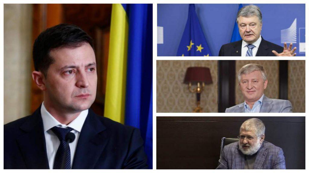«Слуга народа» Кравчук: Будет еще не менее 7 дополнительных законопроектов про олигархов