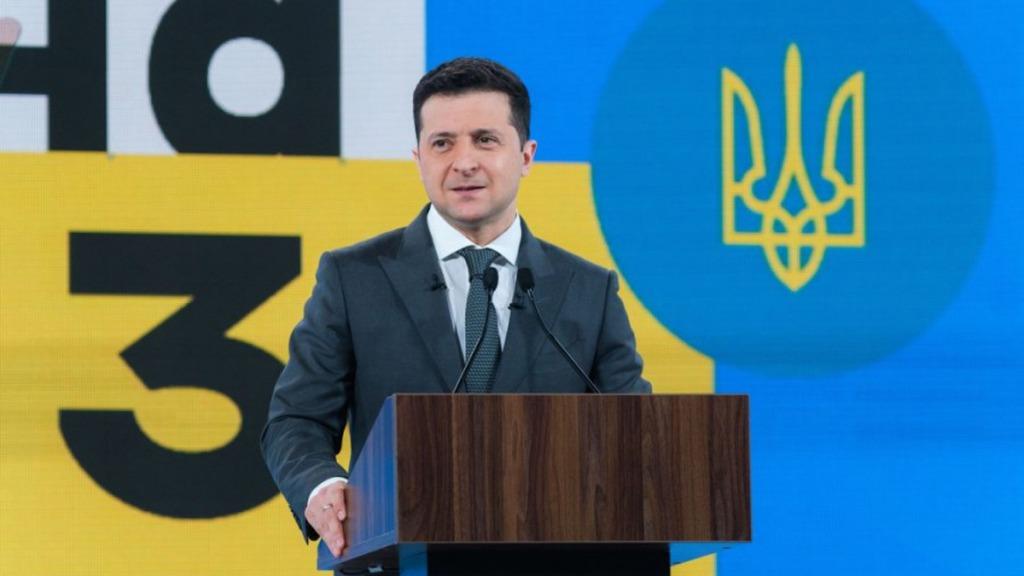 Зеленский поставил новое задание-«От банкротства к предприятию, которое зарабатывает деньги».