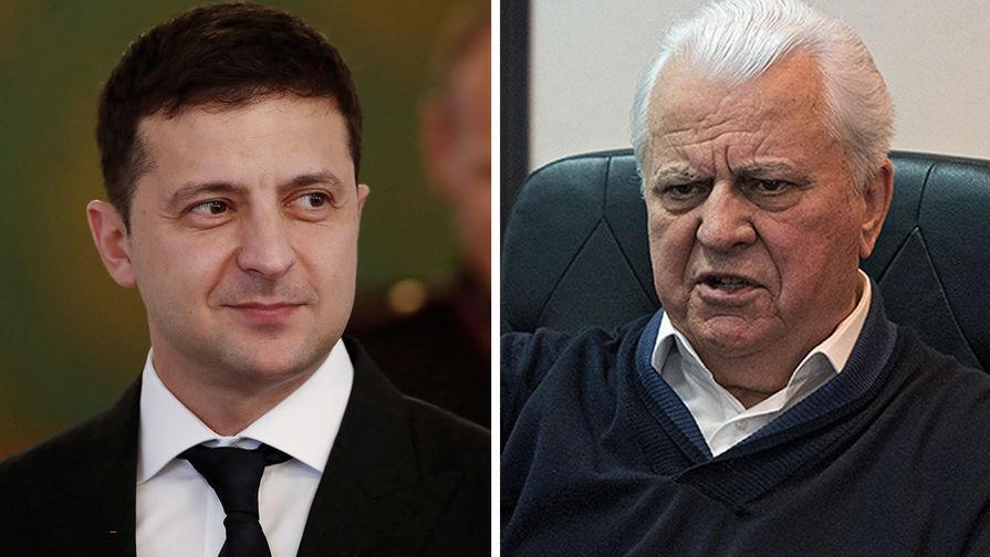 Кравчук: Саммит Байден-Путин показал, что автократия неизбежно дойдет конца