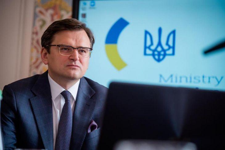 Кулеба о встрече Байдена и Путина: Если будет «договорняк» по Украине – мы его не признаем
