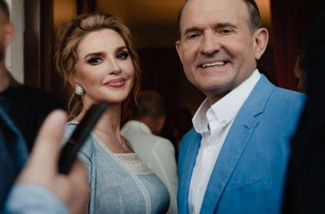 «Политически войну с Банковой он уже проиграл»! Медведчука накрыли, вместе с Марченко — звезда «недоолигарха»