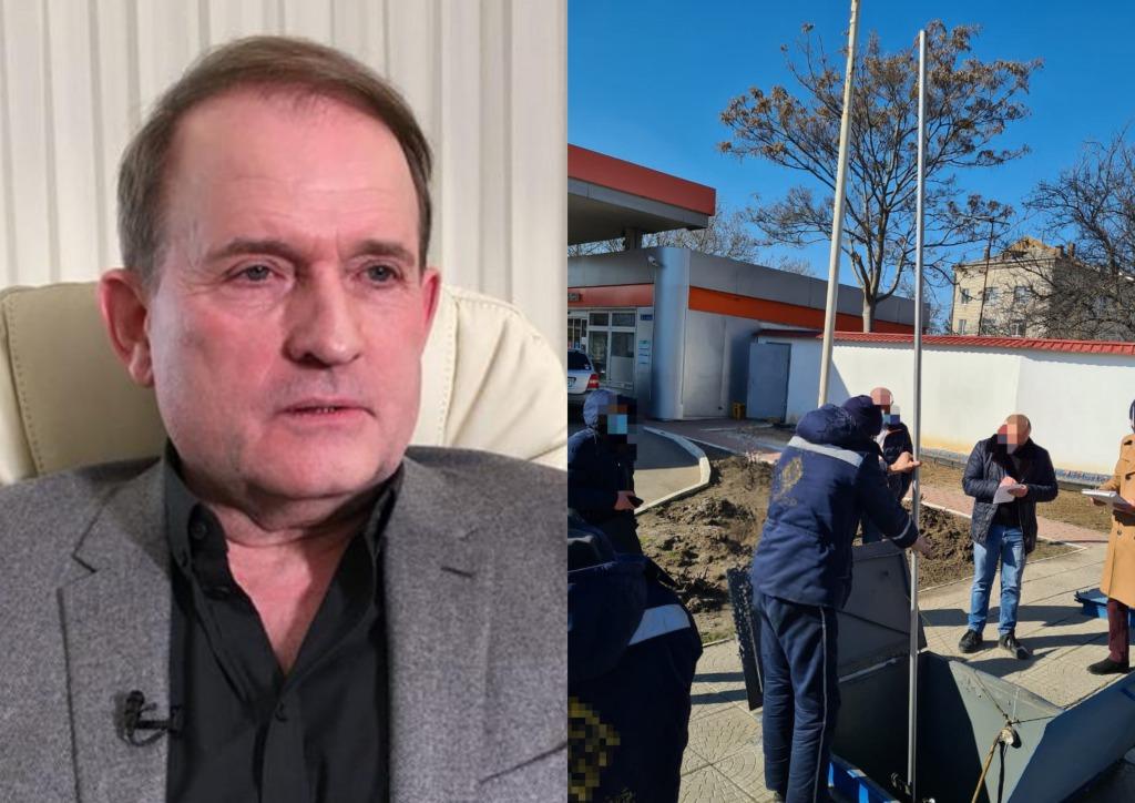 После 140 обысков! Наложен арест — Медведчука окончательно «добили». «Это внутренний враг нашего государства»