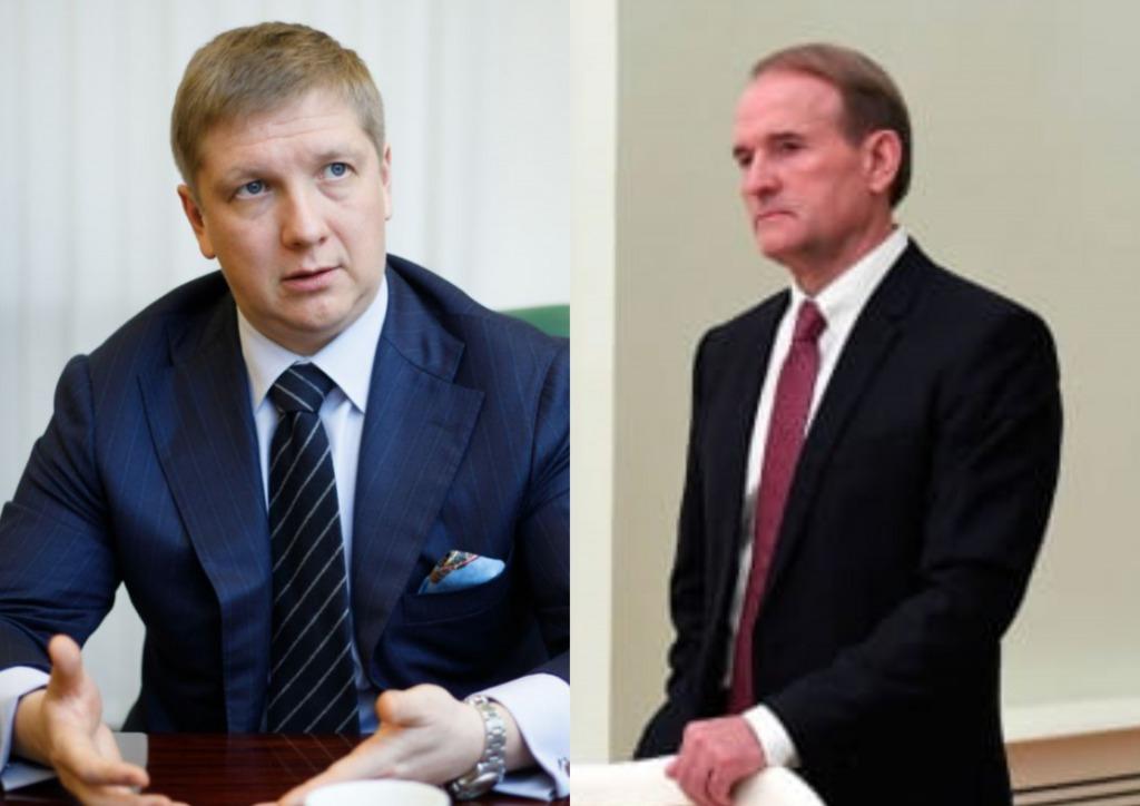«Человек со стороны России!»: Коболев сделал впечатляющее заявление — прозвучало впервые. Медведчук не ожидал!