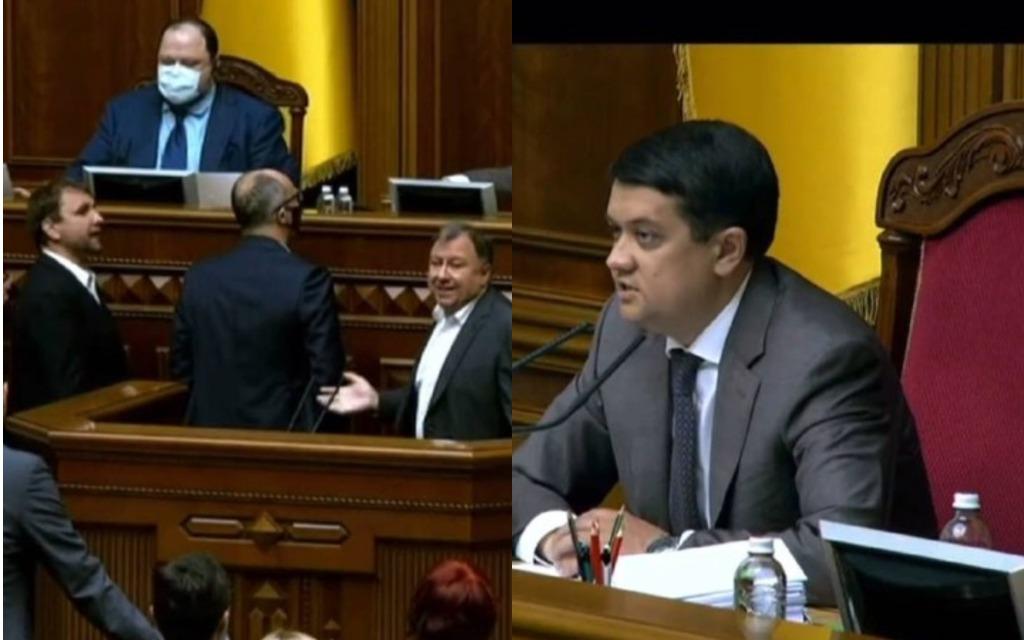 Парламент не проголосовал за включение в повестку дня законопроекта об отсрочке обязательного дубляжа фильмов