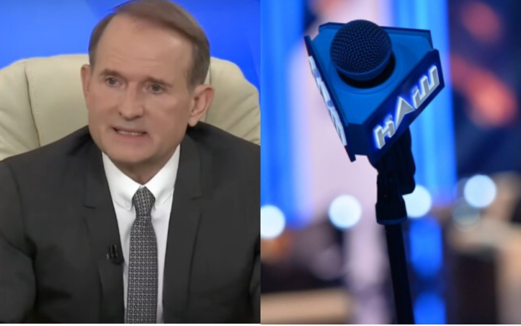 Телеканал оштрафовали! Распространение российской пропаганды — с соратника Медведчука, пойдет вслед за NewsOne