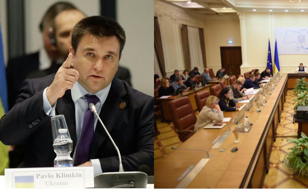 Украина будет членом НАТО — Климкин