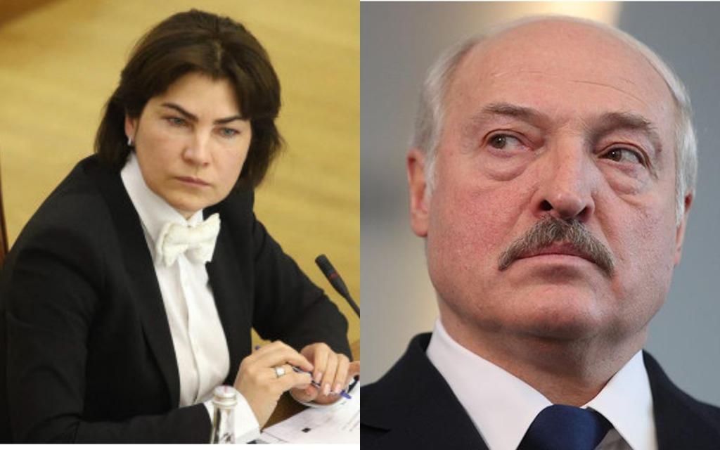 «Лукашенко фактически признал так называемые» ЛНР «и» ДНР «! Депутаты Рады обратились к Венедиктовой, начать расследование!