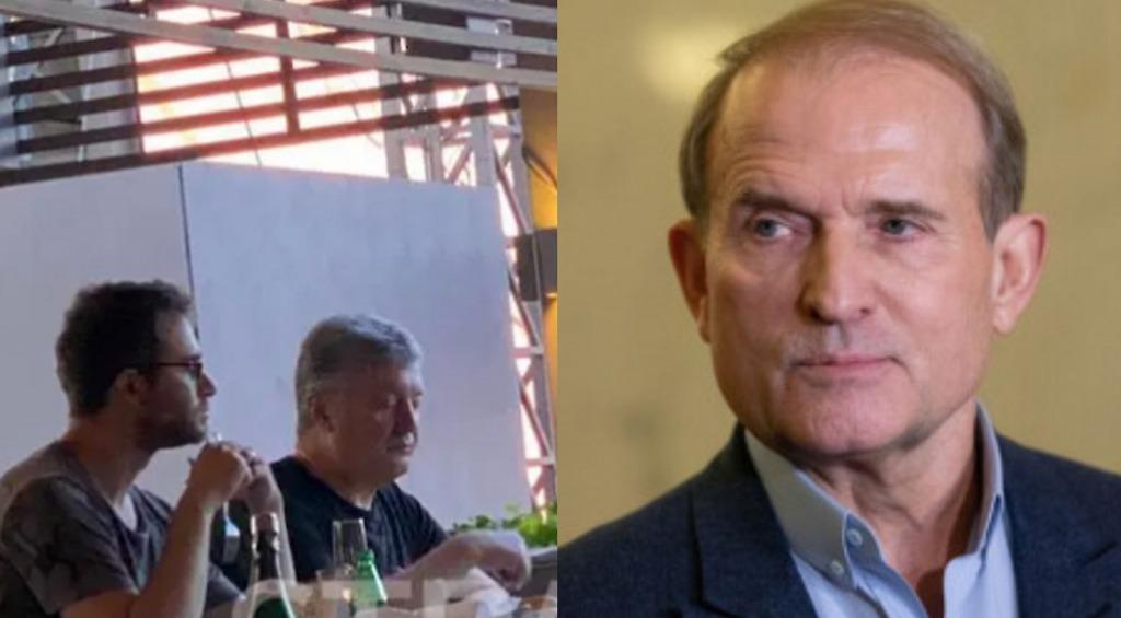 «Плохая карма с отдыхом Порошенко»! На фоне скандала с кумом Путина: «барижные» схемы торговли»!
