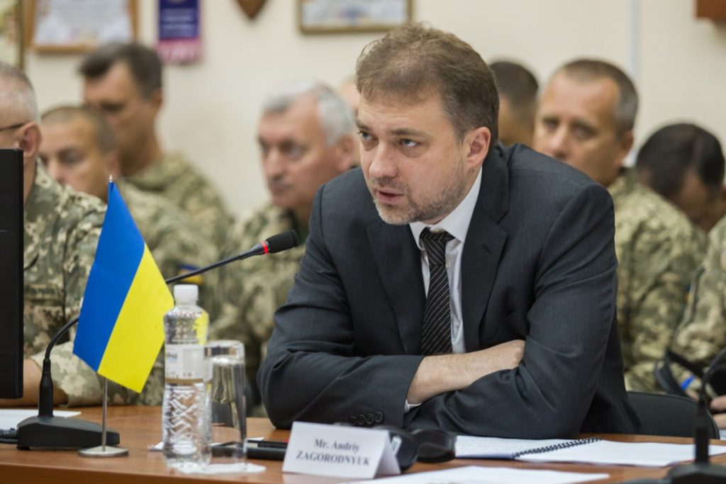 Ответ будет жесткий, – Загороднюк ответил, готова ли Россия воевать с кораблями НАТО