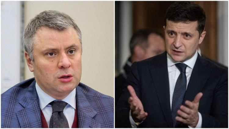 Категорически против! У Зеленского встали на защиту Витренко — после решения НАПК. Подали иск в суд!