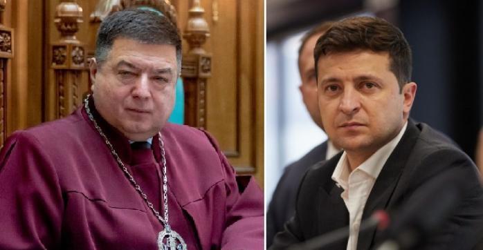 Тупицкий посещал Крым после оккупации Россией