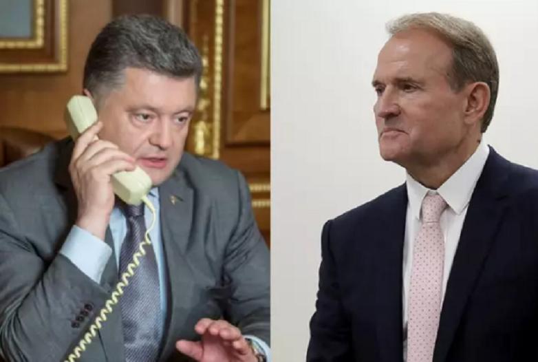 В третьей серии слова Медведчука подтверждаются массой проверяемых фактов и событий, — Юрий Бутусов
