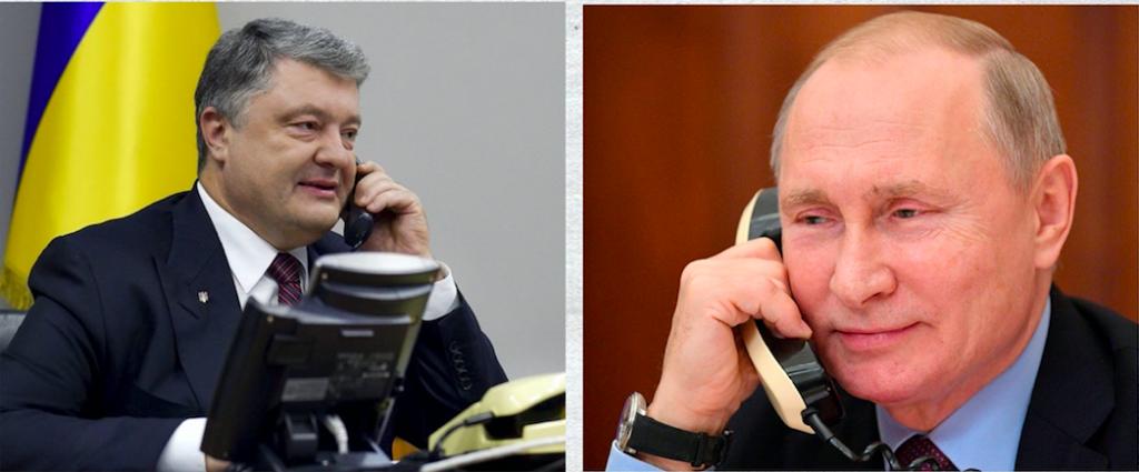 «Отвращение!» Депутатка от «Слуг» о сотрудничестве Порошенко с Россией. «Уважаемый партнер Кремля!»