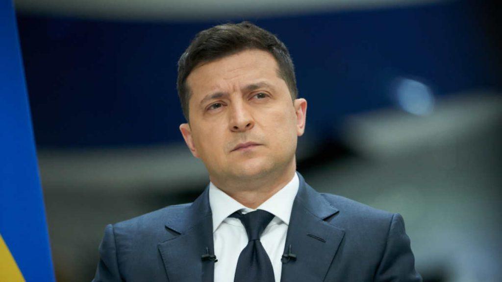 Час назад! Зеленский срочно обратился к украинцев- надежда и будущее. Делайте все, чтобы как можно дольше