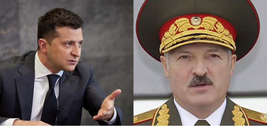 Лукашенко: «Беларусь не будет принимать самолеты из Украины»