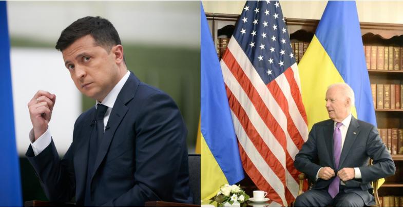 «Фейки о завершении сотрудничества Украины и США-оружие военной машины РФ!»-Министр обороны Украины.