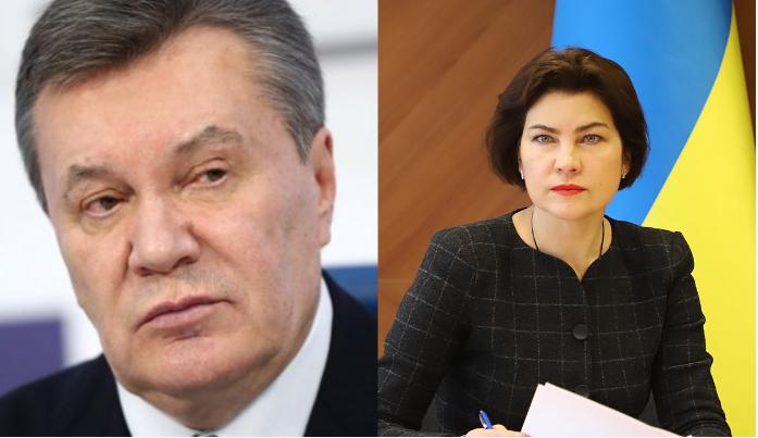 Суд дал разрешение на спецрасследование в отношении Януковича по делу о захвате власти