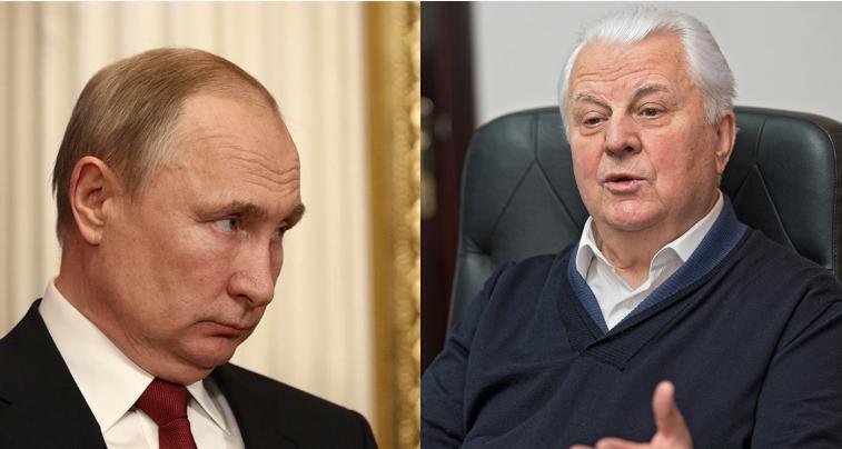 Кравчук поделился, что может остановить Россию