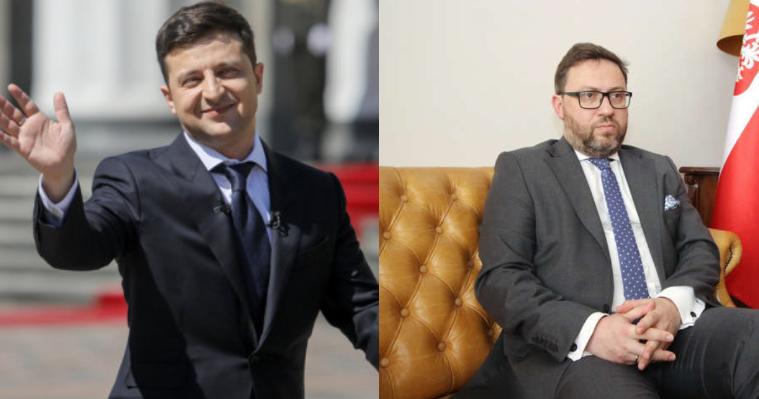 Польша может быть площадкой для переговоров по Донбассу, — посол