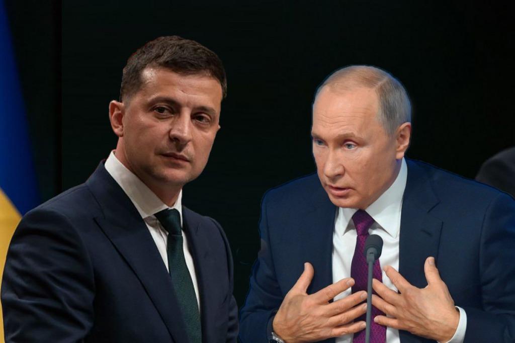 Публично объявил! Путин идет ва-банк — готовится к войне. Никогда не уйдет добровольно — Зеленский в ауте, не допустит!