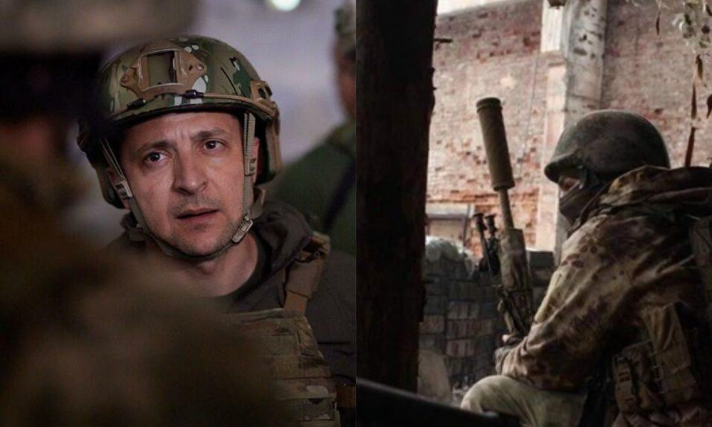 Немедленно собрать СНБО! Страшная весть из Донбасса — россияне открыли огонь. Зеленский должен реагировать!
