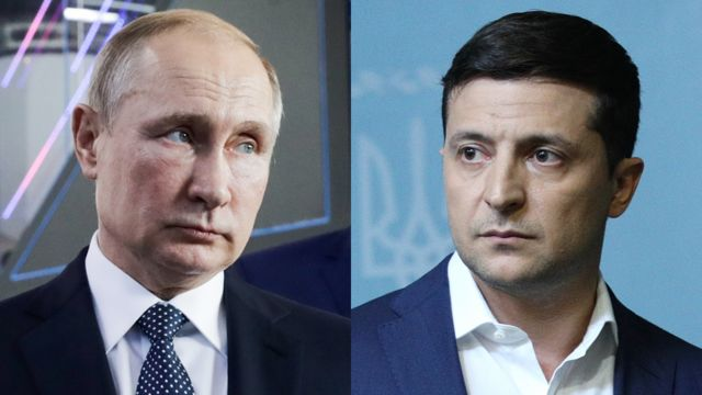 Срочно! Прямо из Крыма, громкое заявление: Путин не ожидал! «Россия должна уйти»