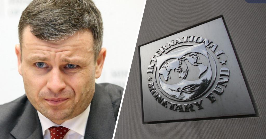 Кабмин снова обманывает МВФ! Терпение лопнуло. Следующий транш под угрозой.