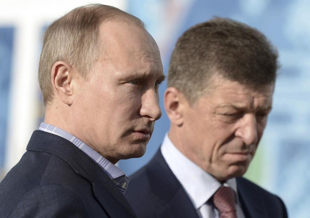 На оккупированном Донбассе! Творится немыслимое — Козак шокировал: уничтожение национальной идентичности украинцев!