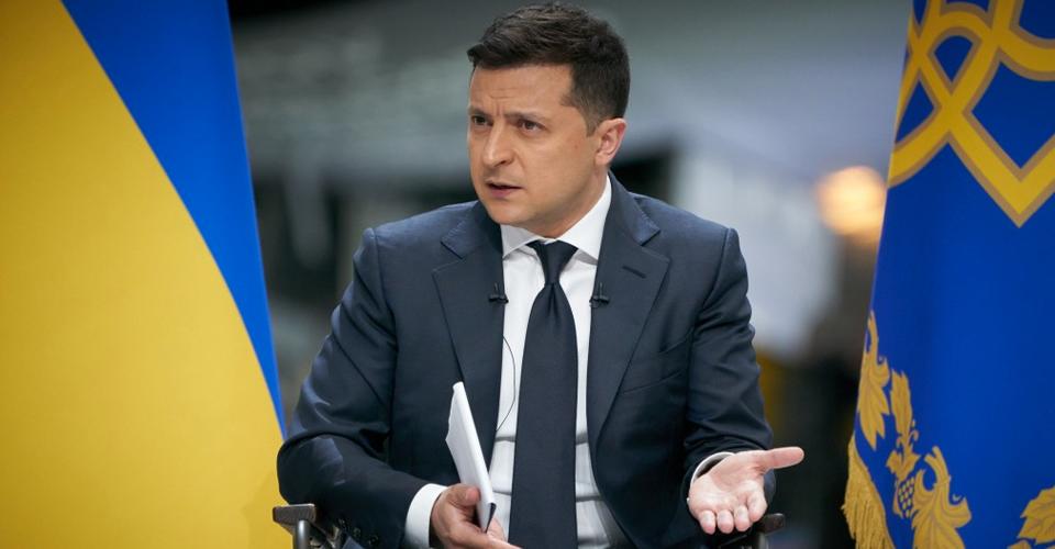 Зеленский ветировал закон, который должен запустить судебную реформу